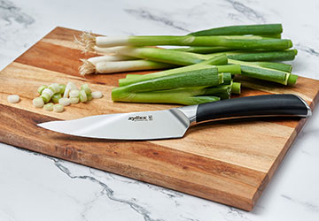 zyliss control knives reviews