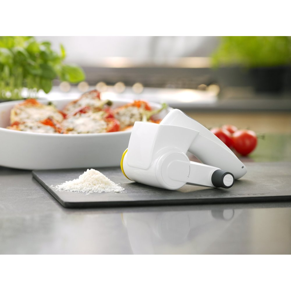 Zyliss Classic Cheese Grater