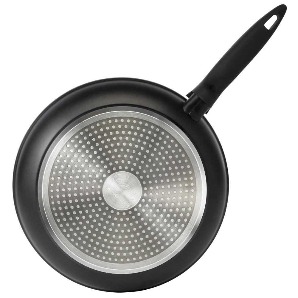 Zyliss 9.5 in. Ultimate Nonstick Fry Pan, Dishwasher & Metal Utensil Safe