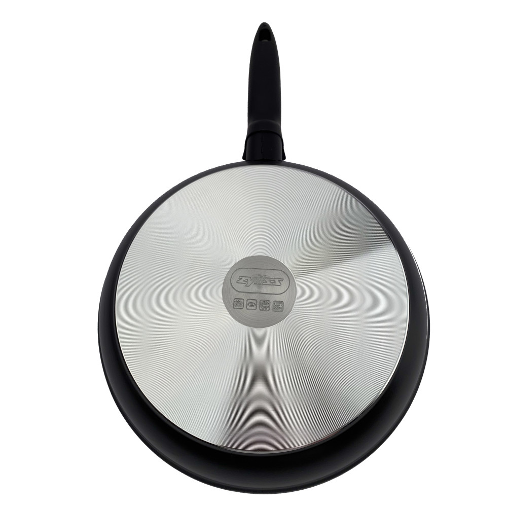 Zyliss 9.5 in. Superior Ceramic, Dishwasher Safe Fry Pan