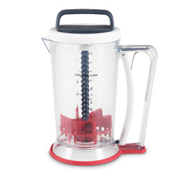 Zyliss Smooth Blend Mixer and Dispenser - E970050U